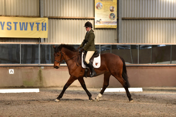 Maddy-Cain-Dressage
